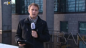 RTL Nieuws Verdachten dood grensrechter voorgeleid