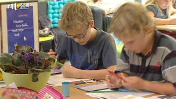 RTL Nieuws Vliegende brigades verbeteren zwakke scholen