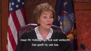 Judge Judy Afl. 4175