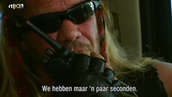 Helden Van 7: Dog The Bounty Hunter - Helden Van 7: Dog The Bounty Hunter Aflevering 4