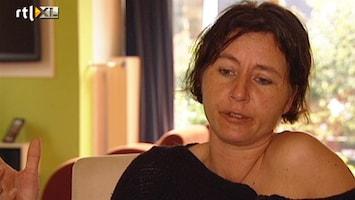 Editie NL Marielle van Uitert over ontvoering in Syrië