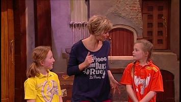 Efteling TV: De Schatkamer Afl. 115