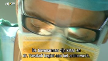 Het Verhaal Achter Plastische Chirurgie - Het Verhaal Achter Plastische Chirurgie /8