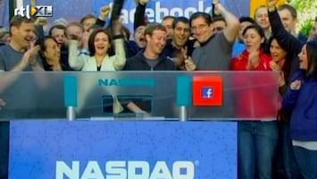 RTL Nieuws Facebook lijdt miljoenenverlies