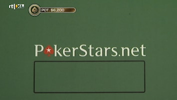 Rtl Poker: European Poker Tour - Afl. 16