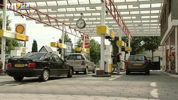 RTL Nieuws Dure benzine kost schatkist elk jaar 1,1 miljard euro