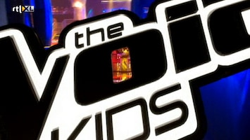 The Voice Kids (telekids) - The Voice Kids (telekids) Aflevering 19