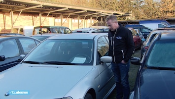 Autoverkopers komen maar lastig van diesels af: 'zeker 15 procent minder waard'