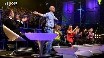 The Ultimate Dance Battle Uitleg van de Liveshows