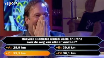 Carlo & Irene: Life 4 You Ga je zingen?
