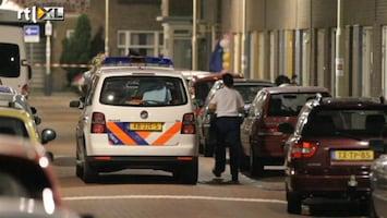 RTL Nieuws Politie schiet man in Den Haag dood
