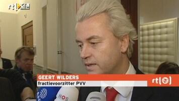 Editie NL Oppositie eist duidelijkheid