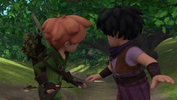 Robin Hood Afl. 23