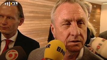 RTL Nieuws Cruijf behaalt dubbelslag in bestuurscrisis
