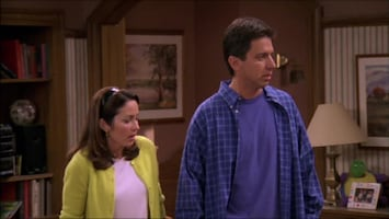 Everybody Loves Raymond The wallpaper
