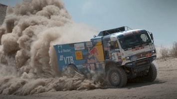 RTL GP: Dakar 2011 Afl. 12