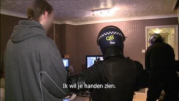 De Politie Op Je Hielen! - Afl. 12