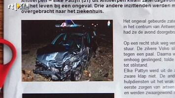 RTL Nieuws Confronterende verkeerscampagne