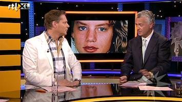 RTL Boulevard Moordzaak van den Hurk via media uitgevochten