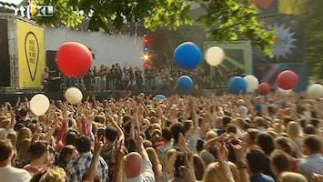RTL Nieuws Miljoen bezoekers vieren bevrijding