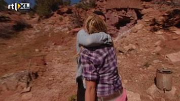 Echte Meisjes Op De Prairie - Ricardo En Claire Wisselen Van Team