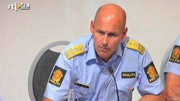 RTL Nieuws Politiechef weg na falen in Breivikzaak
