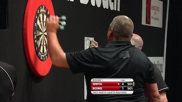 RTL 7 Darts: World Series Of Darts Perth