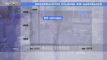 RTL Z Opening Wallstreet Afl. 66