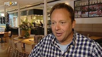 RTL Boulevard Richard Groenendijk tegenwoordig niet van het scherm te slaan