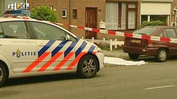 RTL Nieuws Identiteit dode jongen Roosendaal onbekend
