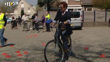 RTL Nieuws Ouderen krijgen vaker dodelijk fietsongeluk