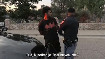 Politie Usa Live - Afl. 10