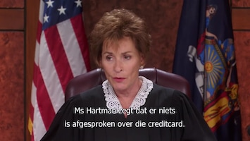Judge Judy Afl. 4201