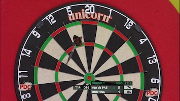 Rtl 7 Darts: Players Championship Finals - Afl. 1