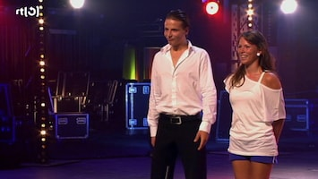 So You Think You Can Dance Auditie Denise en Jesse