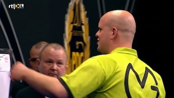 RTL 7 Darts: Premier League Afl. 29