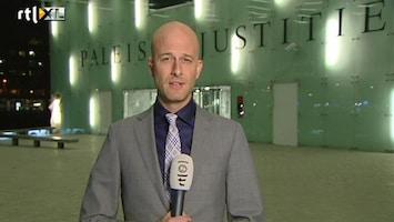 RTL Nieuws 'Robert M. werd op een haar na betrapt'
