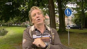 Gek Op Wielen - Uitzending van 13-09-2009