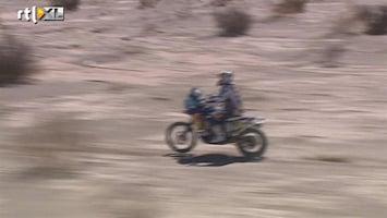 RTL GP: Dakar 2011 Dakar 2011 - Motoren