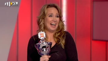 RTL Nieuws Helga van Leur weer favoriete weerpresentator