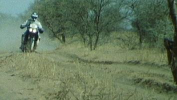 Rtl Gp: Retro - Dakar - 1986