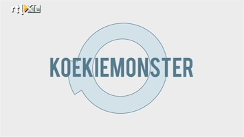 Minute To Win It - Koekiemonster