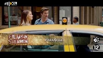 Films & Sterren Paranoia