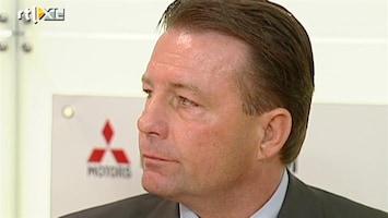 RTL Nieuws FC Twente legt Co Adriaanse vast