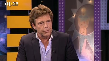 RTL Boulevard John de Mol over The Voice Of Holland