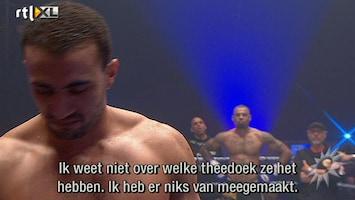 RTL Boulevard De theedoek van Badr is technisch bewijs