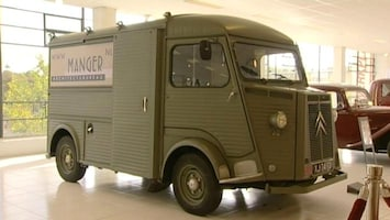 Gek Op Wielen Citroën 90 jaar