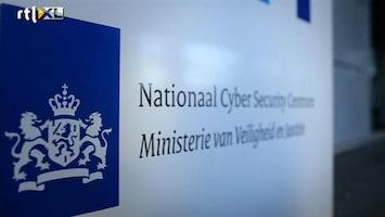 RTL Nieuws Nieuw centrum waakt over cyberwereld