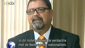 RTL Nieuws Politie Costa Rica is verdachte Leiden op het spoor
