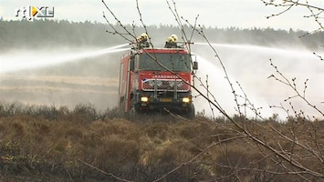 RTL Nieuws Brand funest voor natuur